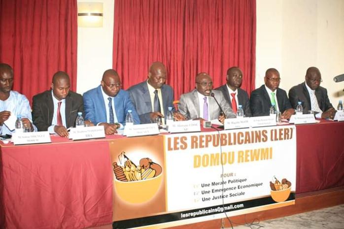 Investiture du Président Macky Sall : Des partis alliés taclent des responsables de l'APR et alertent