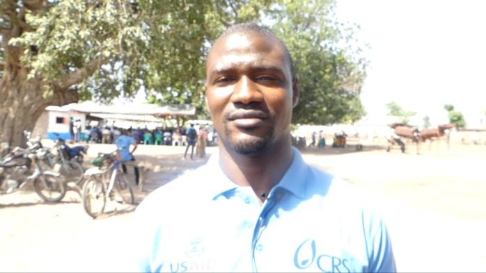 KOLDA : l'Usaid/ ALWILI choisit la commune de Dinguiraye pour lutter contre la coupe de bois abusive et renforcer la paix sociale