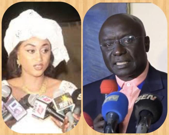 PRÉSIDENTIELLE 2019 - Vers une collusion entre Sokhna Ndèye Mbacké et Idrissa Seck...