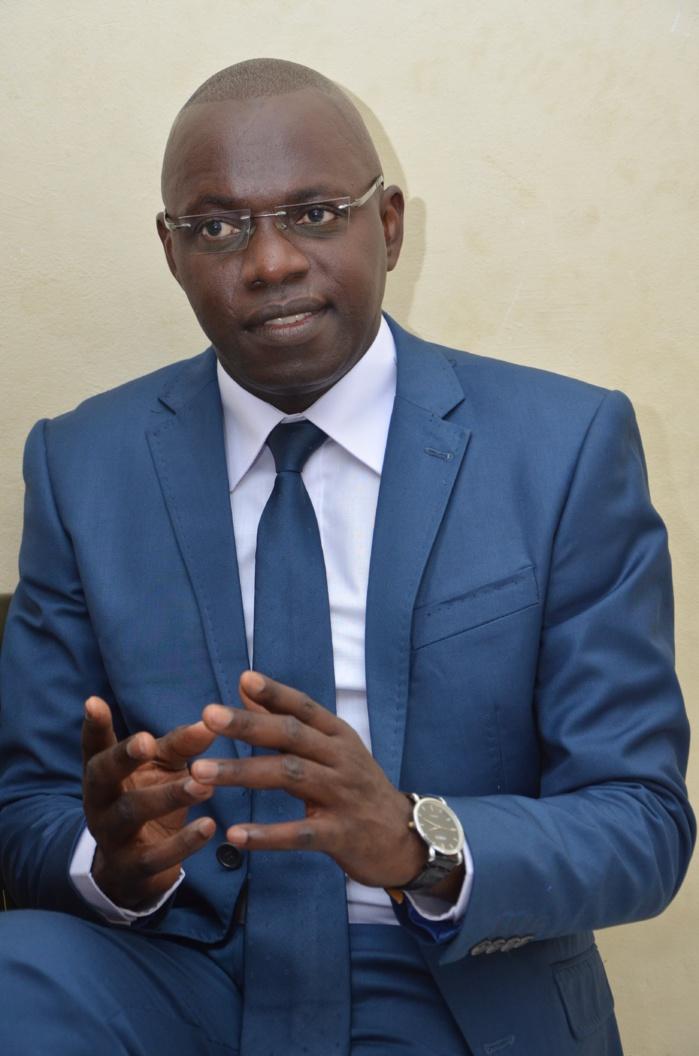 INTERNATIONALE LIBÉRALE -  Le ''Mac Authentique'' chambre le Pds et le Rewmi