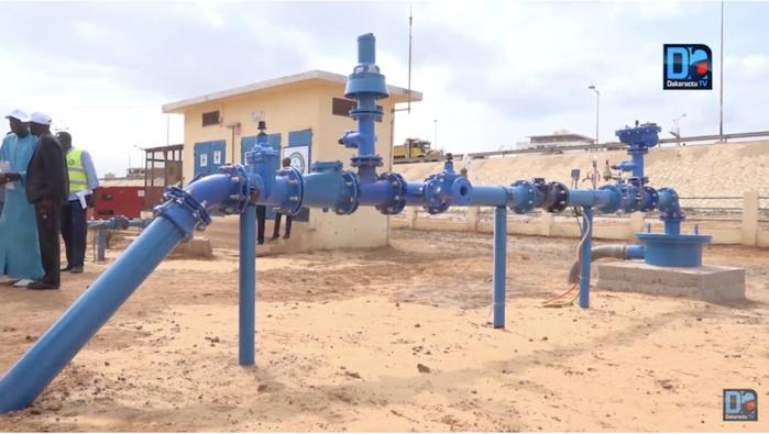 Des spécialistes de l'hydraulique plaident l'amélioration de la qualité de l'eau