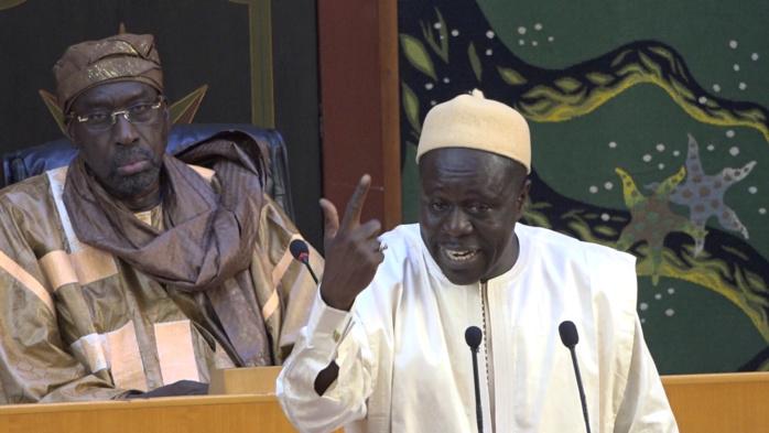 Assemblée Nationale : Le budget du ministère de l'environnement grimpe de plus de 4 milliards CFCA