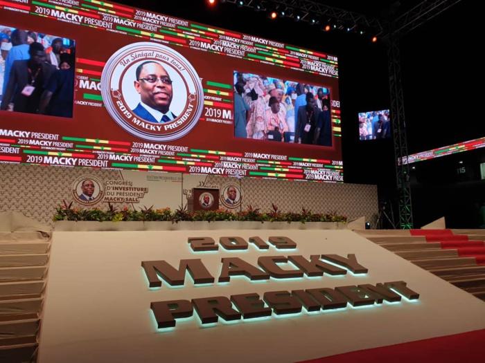 Investiture de Macky Sall à Dakar Arena : Les ministres victimes de vol de leurs portables et leur argent
