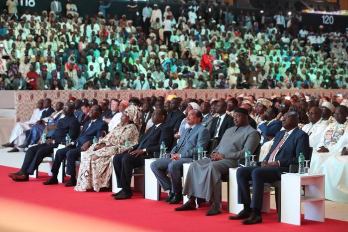 Investiture de Macky Sall : une prestation de serment avant l'heure