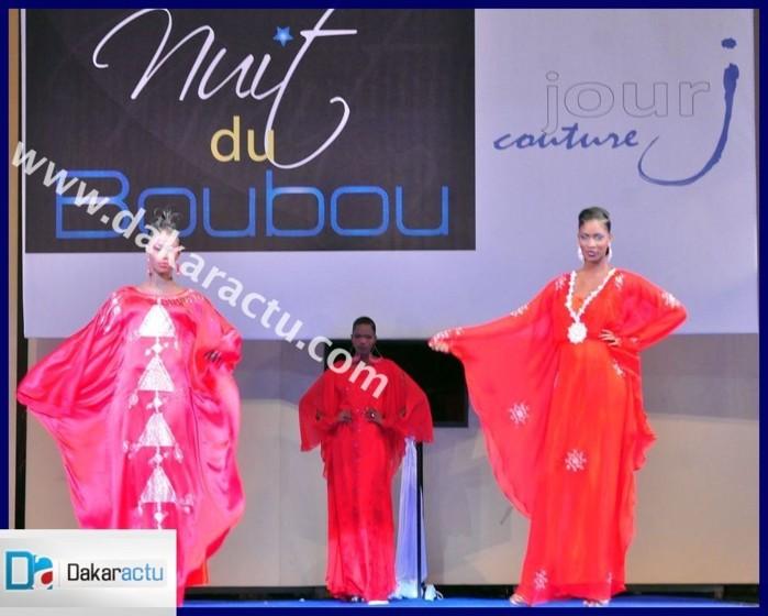 NUIT DU BOUBOU : Le Cuup et la soie sous toutes leurs coutures