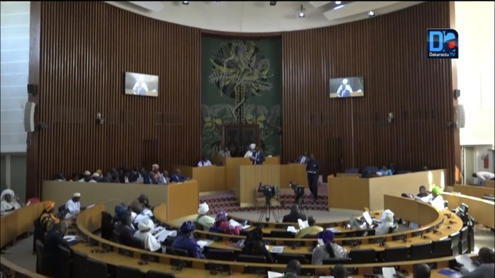 Projet de budget 2019 / Ministère de la santé : Les députés saluent la politique sanitaire, mais demandent l'équipement et la restructuration des postes de santé