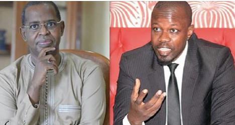 """Ousmane Sonko : """"Ce que j'avais promis à Sidy Lamine Niass au téléphone"""""""