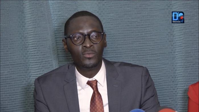 Recours contre le parrainage : Abdoulaye Tine presse la CEDEAO et mobilise le reste de l'opposition