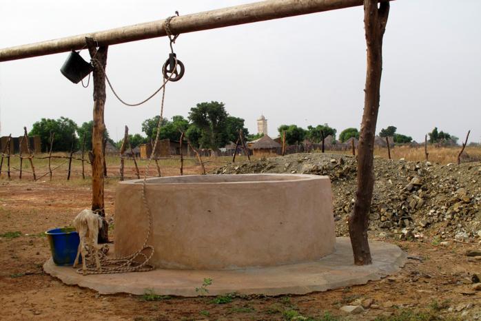 Drame à Niassya : un non-voyant tombe dans un puits et meurt