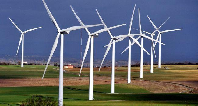 Thiès : Lancement des travaux du Parc Éolien de Taïba N'diaye