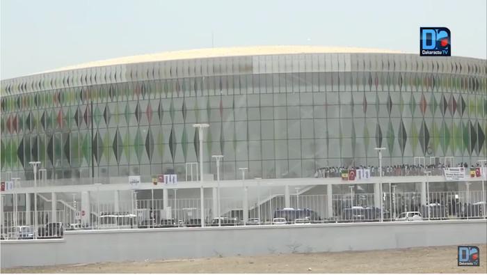 Tenue de leur congrès à « Dakar Arena » : Alioune Tine prend la défense du PUR