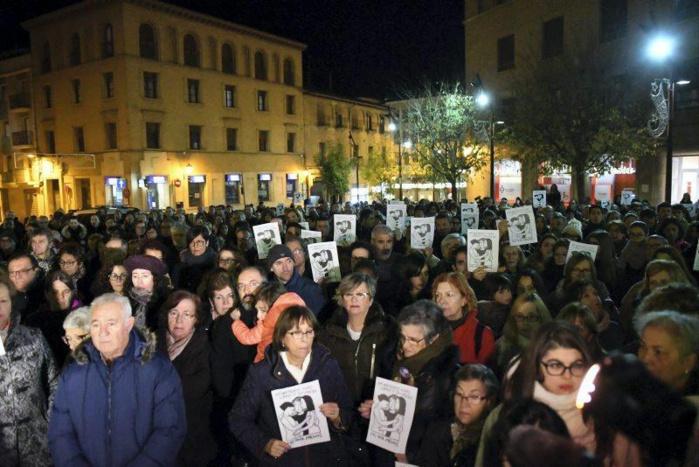 Espagne : Daba Diop poignardée à mort par son ex époux dans la ville de Monzo