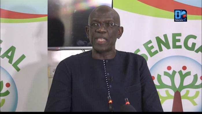 Les regrets de Me Mame Adama Guèye : «Dans le cas Karim, j'ai été trompé par Macky qui a aussi trompé le peuple Sénégalais... Maintenant, c'est le parti avant la patrie»