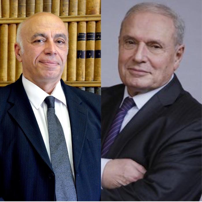 Les Présidents de l'Université de Sorbonne et de HEC Paris attendus au Forum international sur l'Avenir de l'Education