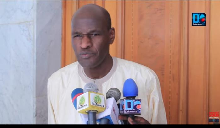 Thierno Lo à la classe politique : « Macky Sall n'est pas un messie, mais il faut reconnaître que tous les secteurs bougent sous son magistère »