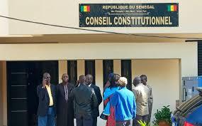 Le Conseil constitutionnel sous haute tension : des ministres malmenés
