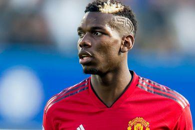 Manchester United : Pogba est fixé pour le mercato