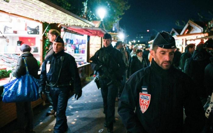 Attentat à Strasbourg : ce que l'on sait