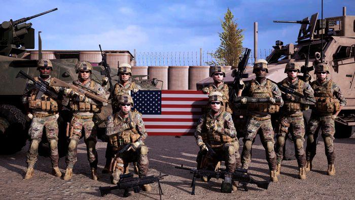 Révélations sur la guerre sino-américaine en Afrique : comment l'US Army relie sa base miliaire de Djibouti à Dakar