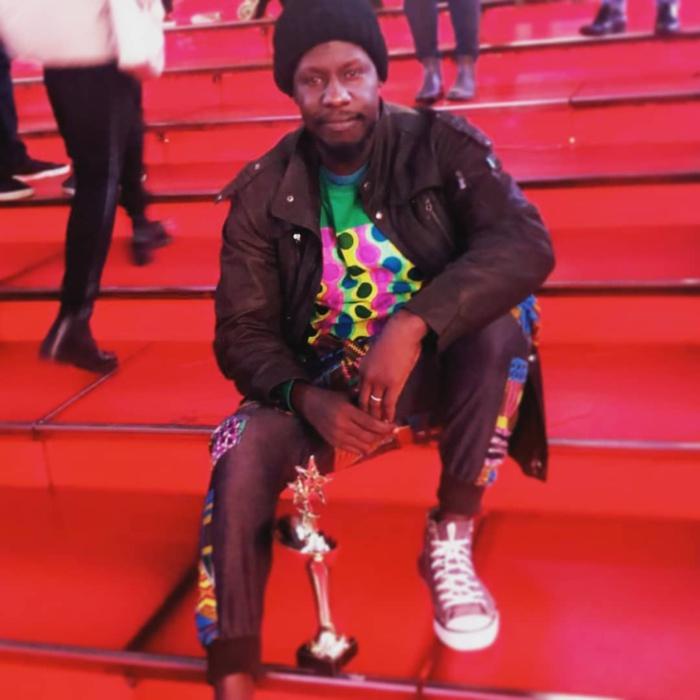 SHOWBIZ - Le Prix « Best West African Vidéo » décerné aux États-Unis à un fils du Baol