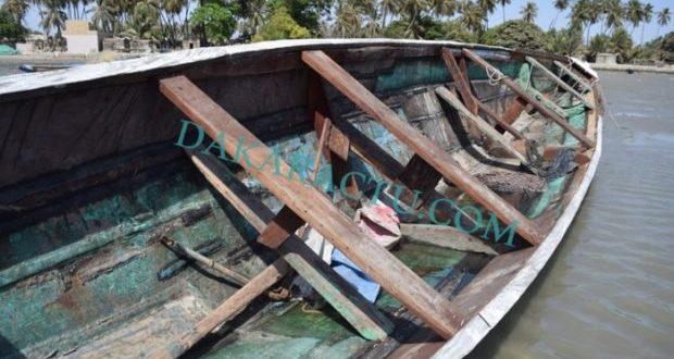 Mauritanie : 7 pêcheurs sénégalais portés disparus