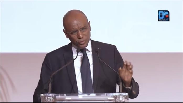 Mountaga Sy, DG APIX : Le Sénégal du PSE est un Sénégal connecté