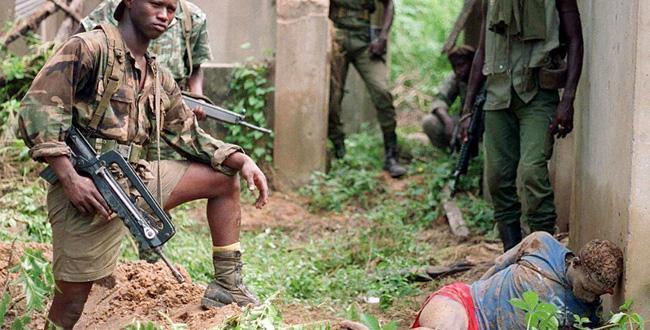 Casamance : incursion d'une Bande armée dans le village de Kanéma près de Goudomp