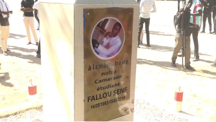 Affaire Fallou Sène : Les étudiants saisissent la justice