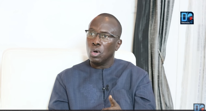 Me Souleymane Ndéné Ndiaye salue la prouesse de Macky Sall au Groupe consultatif de Paris