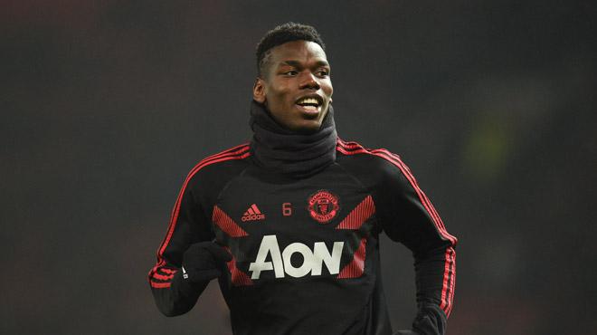 Manchester United : débarrassé de Mourinho, Pogba n'a plus le droit à l'erreur !