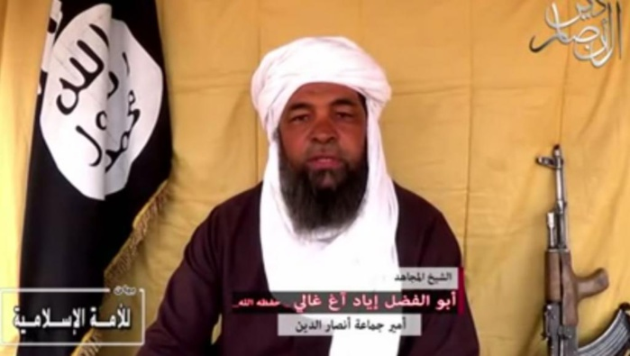 Le GSIM suspend toute communication sur ses otages