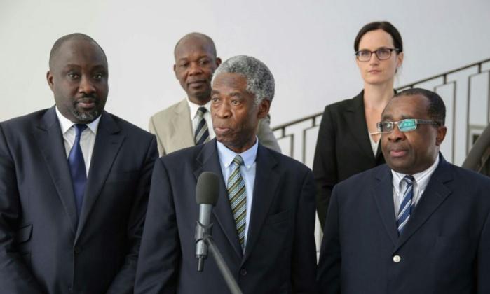 « Prix Macky SALL pour le Dialogue en Afrique »(PMSDA) : Faute de récipiendaire cette année, le prix reporté à 2019