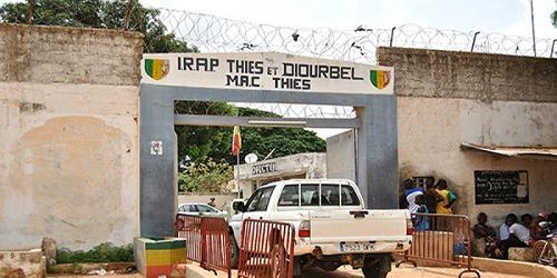 Mac de Thiès : Les «Thiantacones» mettent un terme à leur grève de la faim