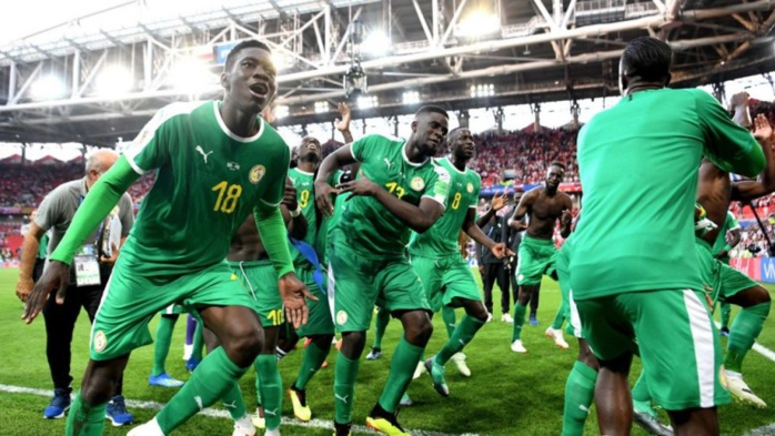 Classement FIFA : le Sénégal termine l'année en tête