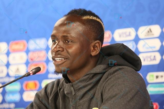 Sadio Mané dément les rumeurs sur son supposé mariage