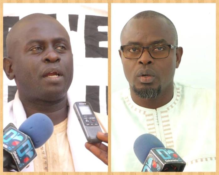 TOUBA / SANS PIÈCES D'ÉTAT CIVIL - Des milliers de Ndongo-daaras sont privés d'un droit fondamental, selon le Président de l'Amicale des Moniteurs des daaras modernes du Sénégal