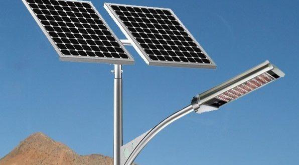 Louga : 600 lampadaires solaires éclairent la commune