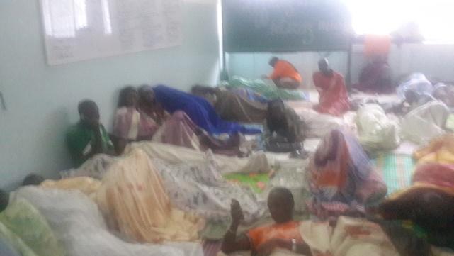 Sortants de la Formation payante en grève de la faim : les précisions du ministère de l'éducation nationale