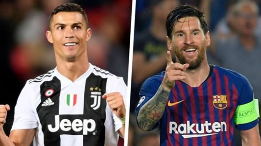 Barça : la Serie A, Messi répond à Ronaldo