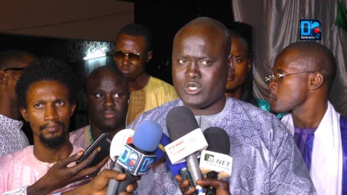DIÉMOUL 2019- La famille de Serigne Baïty Ndongo Dior souhaite que leur localité bénéficie aussi du programme de modernisation des cités religieuses