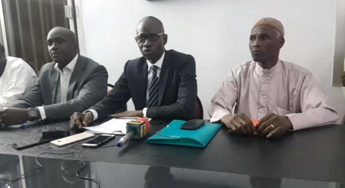 Présidentielle 2019 / Décompte de ses signatures : 36.000 parrainages rejetés pour Boubacar Camara