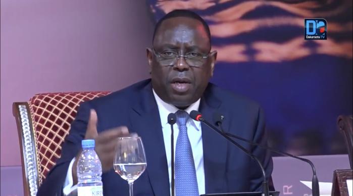 """Présidentielle du 24 Février : Macky Sall veut une """"organisation parfaite"""""""