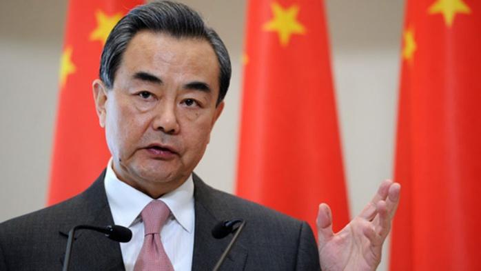 Le puissant chef de la diplomatie chinoise à Dakar, dimanche prochain