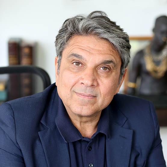 Agro-alimentaire : Abbas Jaber rachète Les Grands Moulins de Strasbourg