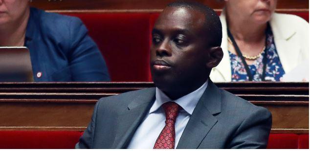 « Tu vas mourir » : le député LREM Jean-François Mbaye menacé de mort dans une lettre raciste