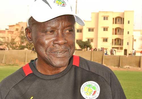 Nécrologie : Décès de l'ancien entraineur des Lions, Karim Séga Diouf