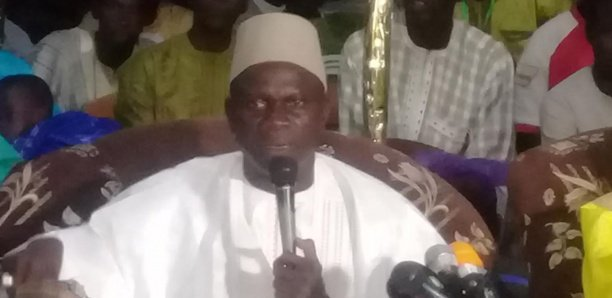 Gamou Mbeuleukhé : Le sous préfet de « Yang-yang » boude la cérémonie après des critiques acerbes sur le régime