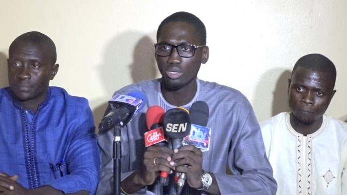 BBY À TOUBA-MBACKÉ / Formation des jeunes de la coalition en matière de communication politique