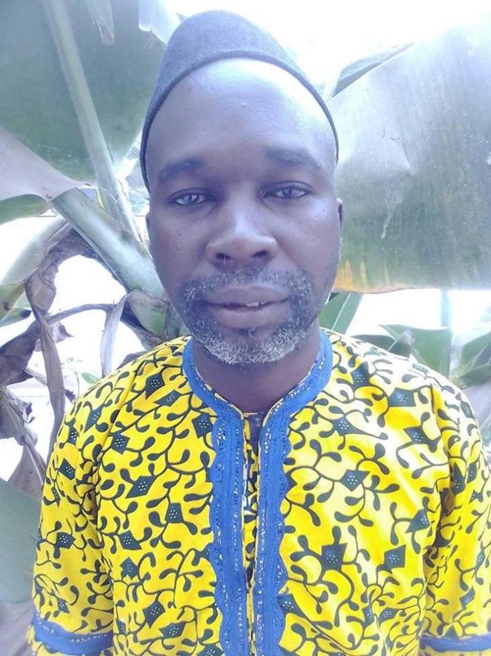 KOLDA / Ibrahima Koita SG coalition Madické 2019 : « Madické a su lire entre les lignes et les mots du message lancé par Macky… »