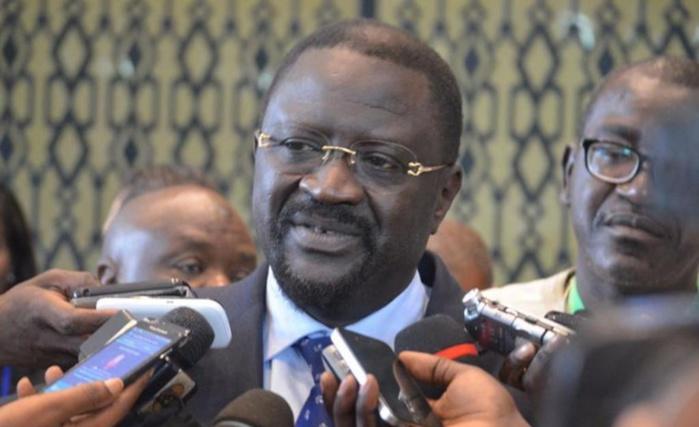 Ziguinchor / Courroux des agents de l'Agriculture : Les assurances du ministre Pape Abdoulaye Seck